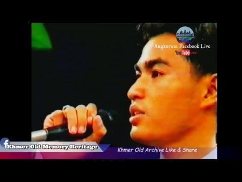 Khmer old concert -The world of music vol 3 skc-Old Khmer video - VHS Khmer old-