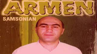 Armen Samsonyan - Varder Berem (sharan)