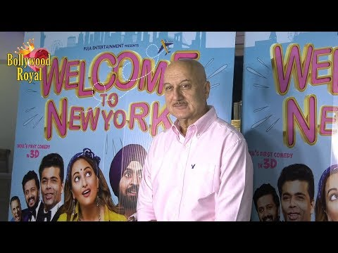 Celebrities At Special Screening Of 'Welcome To New York'Part-2