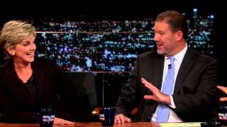 Real Time with Bill Maher: Overtime – August 14, 2015  (HBO)