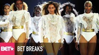 Beyonce Makes $250M On Tour