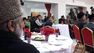 Khalifa gives message to Muslim doctors