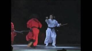 日本の伝統文化である『武術』と演劇をコラボさせた『武劇』は、日本の...