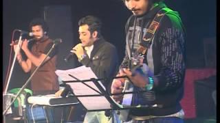 hridoy khan live at WB haldia youthsab