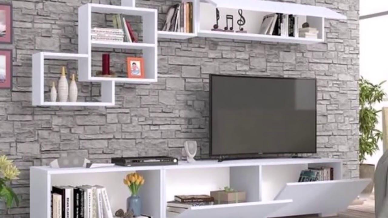 Inspirasi Desain Interior Ruang Keluarga Rumah Minimalis Modern Terbaru Youtube