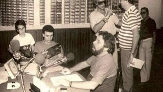 Rádio Globo AM-RJ: Luíz de França - Oração de Encerramento (1983)