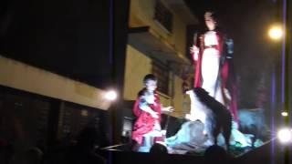 Rezado de Santa Catalina de Alejandría - Noviembre 2,013
