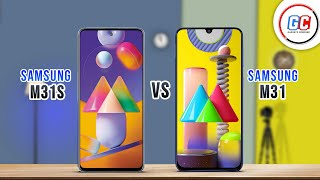 Samsung Galaxy M31s vs Samsung Galaxy M31 | Full Comparison - Which is Best.