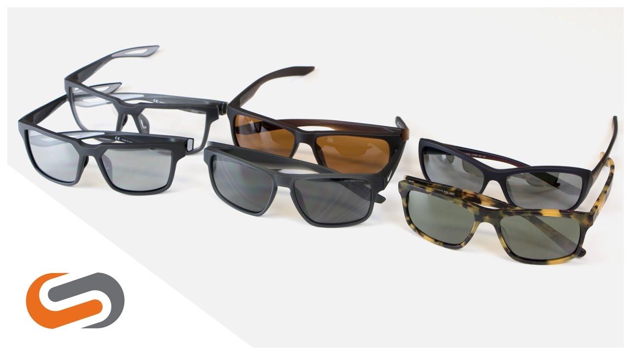 e3c1093dc98 Nike Sunglasses Collection 2016-17