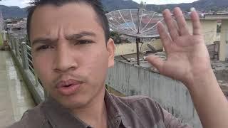 Doktoro esperanto el Aceh promociu takengon urbo kvin kontinentojn