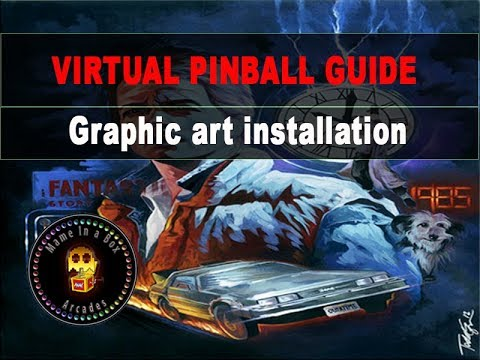 Repeat Virtual Pinball Guide (Digital Plunger) by Mame In a