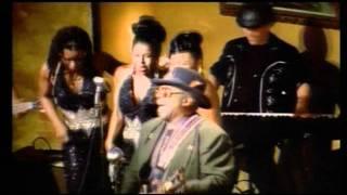 Bo Diddley - Bo Diddley Is Crazy (1996)