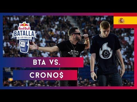BTA vs CRONO$