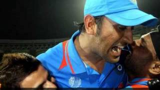 India Win Cricket World Cup 2011 Video Slides