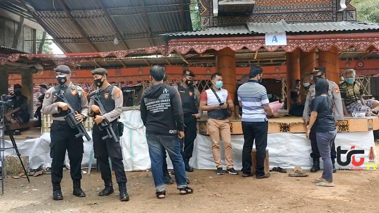 Protokol Kesehatan pada Pemakaman Adat Toraja