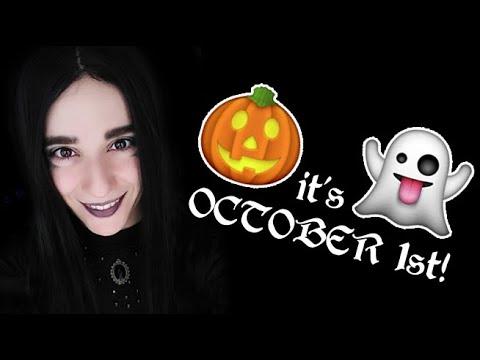 Download It's OCTOBER 1st!