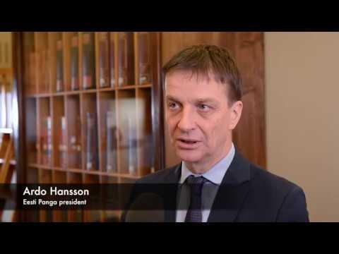 Ardo Hansson: majandus on kriisijärgse aja parimas seisus