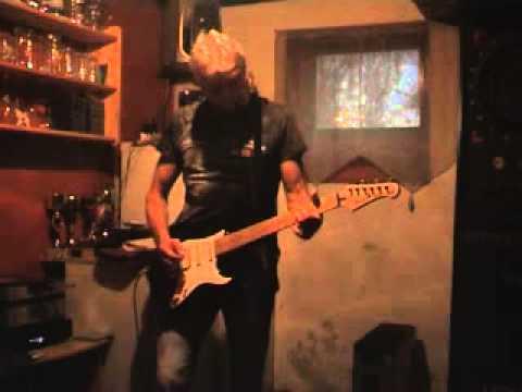 E Gitarre Heinz   Es war Sommer 320x240