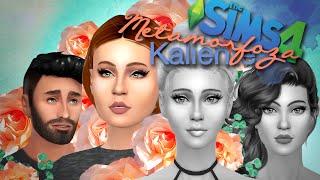 The Sims 4 - Metamorfoza rodziny Kaliente +MODY/CC