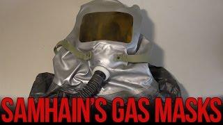 видео Пожарно-спасательный комплект Шанс-2-Ф
