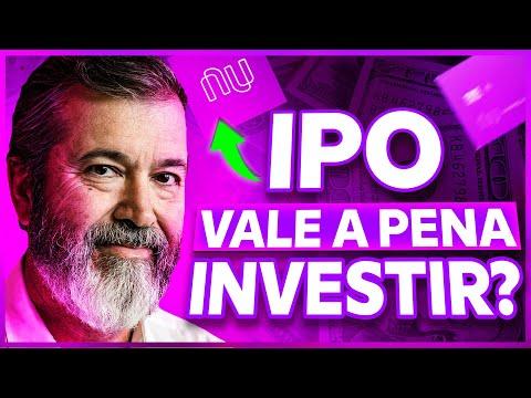 IPO NUBANK NOS EUA - TUDO O QUE VOCÊ PRECISA SABER SOBRE AS AÇÕES DO NUBANK!