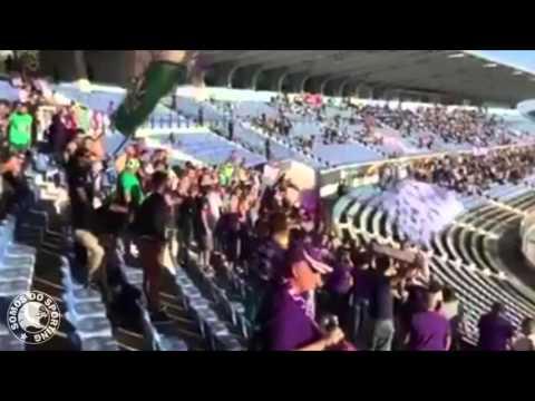 Sporting CP & AC Fiorentina -  AMICI PER SEMPRE
