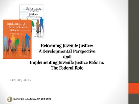 Implementing an Adolescent Developmental Approach in Juvenile Justice Webinar