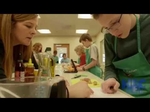 Download Miriam School on HEC-TV