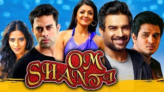 Om Shanti (2019) New Hindi Dubbed Full Movie | Nikhil Siddharth, Kajal Aggarwal, R. Madhavan