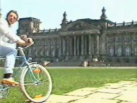 """""""Mauerfahrt"""" (1986) Die Berliner Mauer  - Doku"""