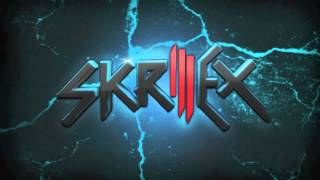 50 CENT & ALICIA KEYS - NEW DAY (SKRILLEX REMIX)