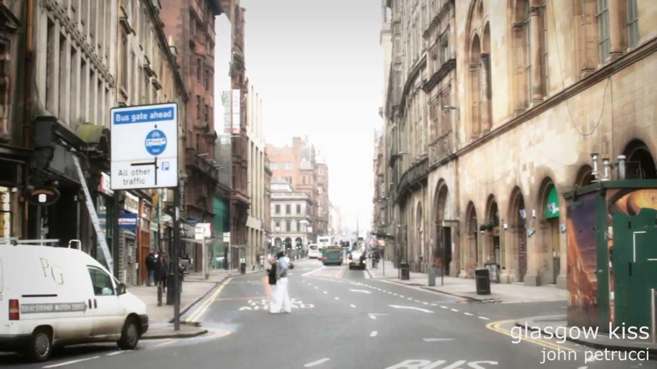 Video Camera Stabilizer >> Journey to Glasgow - Glasgow City Centre - YouTube