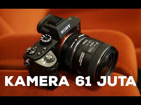 HASIL KAMERA 61 JUTA #VIP (eps8)