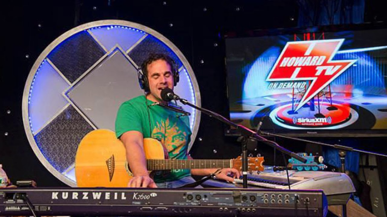 sour shoes howard stern show