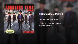 El Comandante Metro 3