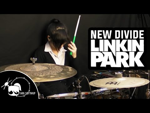 New Divide - Linkin Park Drum Cover By Tarn Softwhip