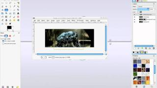 Gimp Tutorial: Gradient Mapping for Beginners