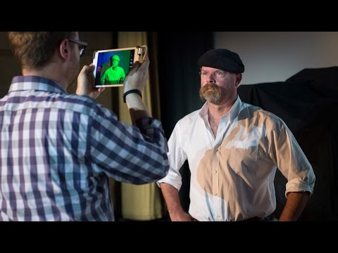 Tested In-Depth: Structure Sensor 3D Scanner