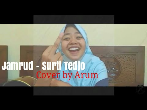 Jamrud - Surti Tedjo ( acustic version ) cover by Arum