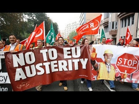 Corporate Media and the Austerity Campaign