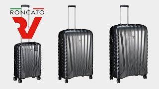Roncato  - Uno Deluxe 4-Rollen-Trolley | koffer-direkt.de