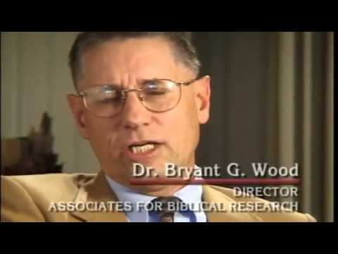 Exodus of Moses at Red Sea - The Real Mount Sinai :: Part 1 of 6