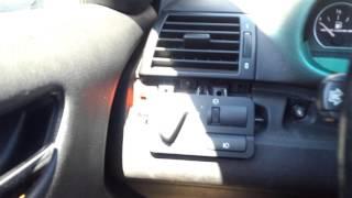Eonon radio problem