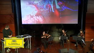 Christian Löffler & Beethoven Quartett Bonn – Fate (Live from Yellow Lounge, 2020)