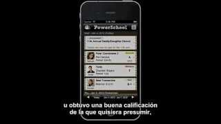 powerschool app for parents and students w spanish subtitles wmv