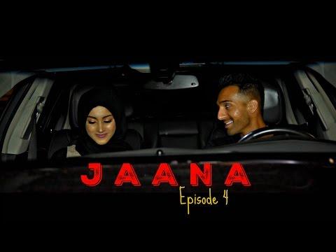 JAANA | Episode 4 | Sham Idrees