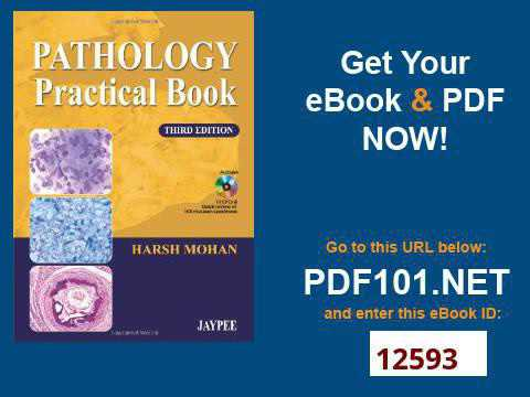 Pathology Practical Book By Harsh Mohan