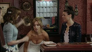 Coronation Street - Catherine Tyldesley as Eva Price 11