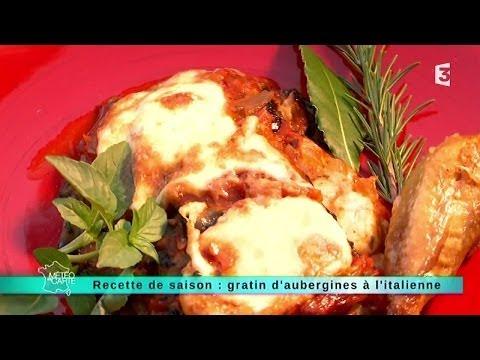 22/09/2014-recette-de-saison-:-gratin-d'aubergines-à-l'italienne