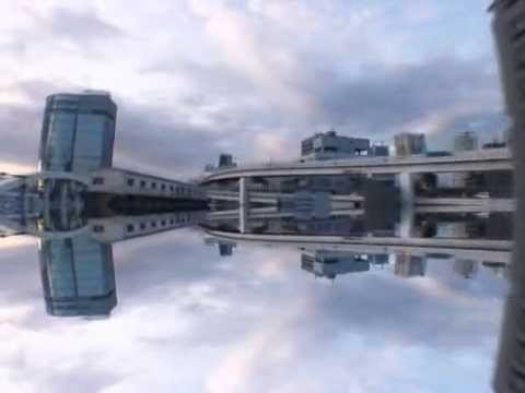 HASYMO - The City of Light - YouTube